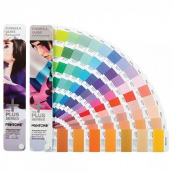 Pantone Plus - Formula Guide Coated and Uncoated