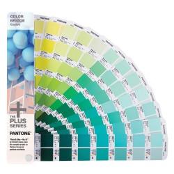 Pantone Plus Color Bridge Coated