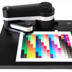 X-Rite i1 IO Automated Scanning Table (gen3)