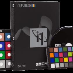X-Rite i1 Publish - a new suite of color management applications