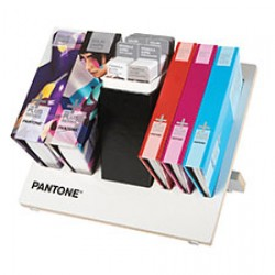 Pantone Plus Reference Library with New Colours