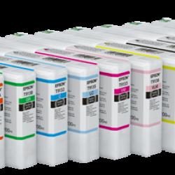 Epson HDX Ink - 200ml - Cyan