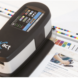 X-Rite eXact Advanced with Scan Option