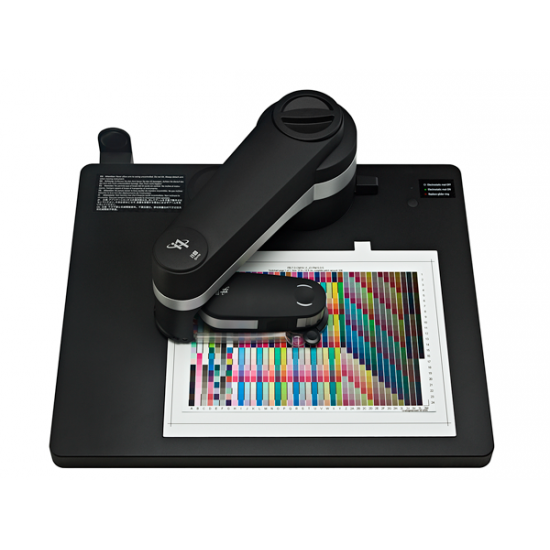 X-Rite i1 IO Automated Scanning Table (2nd Generation)
