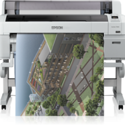 Epson SureColor SC-T5200 36